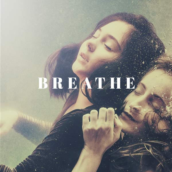 Breathe Cover
