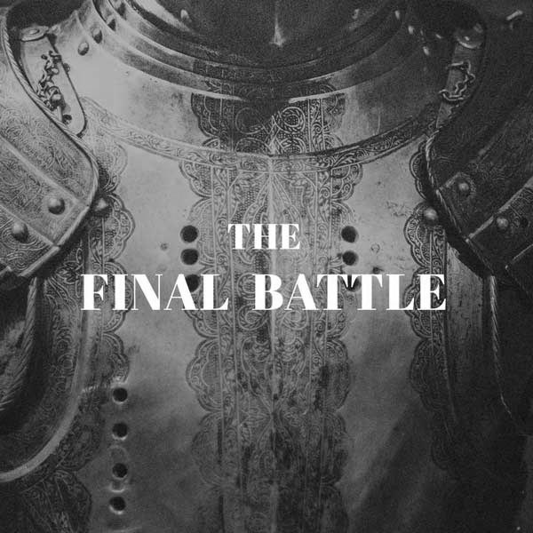 Final Battle Cover